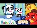 키키묘묘 숫자모험 동화 10편 모음집 | 신기한 마법 | 무서운 대마왕 | 인기동화 80분 연속보기! | 베이비버스 인기동화 모음 | BabyBus