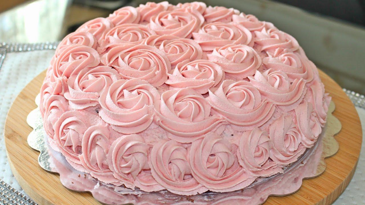 BİM malzemeleriyle 25 TL maliyetli 20 Kişilik Şahane Yaş Pasta🤩. Kolay  Pasta👏 Doğum günü Pastası