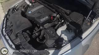 MOTEUR BMW N47 OU PAS 👺?!  (RISQUE CASSE CHAINE DE DISTRIBUTION ☠️)
