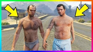 5 Things REMOVED From GTA 5!