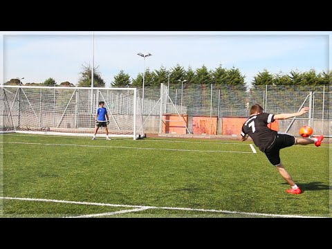 RECREATING YOUR GOALS WITH MAVRIC WOLVES!