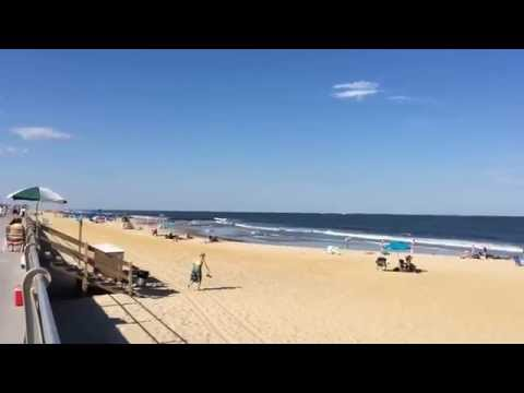 Spring Lake Beach, NJ August 2015...