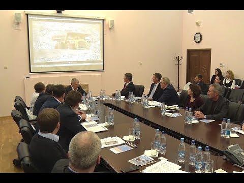 На семинаре компании «Металлоинвест» обсудили вопросы охраны труда и промышленной безопасности