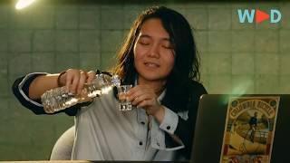 TRYING INDONESIAN ALCOHOL  Tuak  Arak Bali  Cap Tikus  Anggur Merah  Ciu