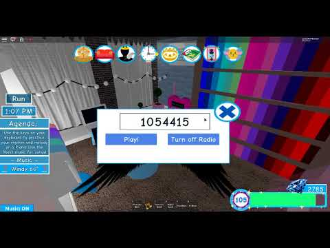 how to put music in your roblox world