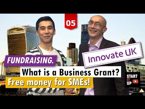 fundraising.-what-is-business-grants?-innovate-uk-and-free-money!