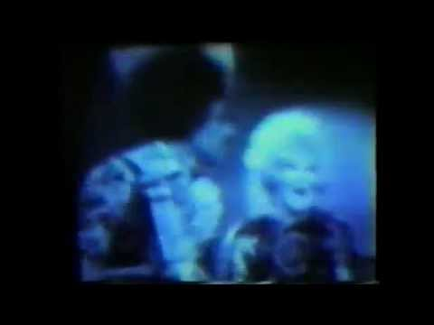 Dusty Springfield and The Jimi Hendrix Experience, rare duet from 1968