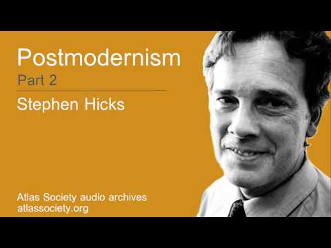 Postmodernism Part 2