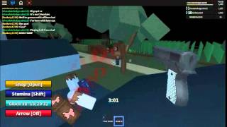 Roblox: Left 4 Survival | With Katy