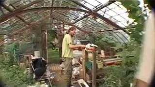 Jardin collectif de Hoeilaart Semencesdutopies