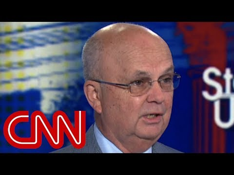 Gen. Michael Hayden not surprised by North Korea test