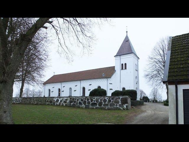 Smedstorps kyrka Skåne