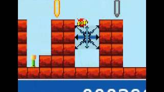 Lets Play Bounce Classic Level 1-10 Compliting