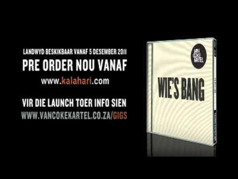 Van Coke Kartel - Dis 'n land (single)