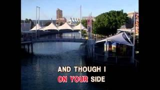 I Know Him So Well - Whitney Houston (Karaoke Cover)