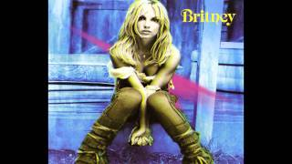 Britney Spears - Cinderella (Audio)