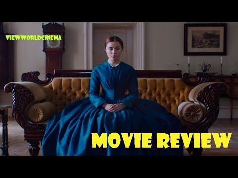 Lady MacBeth (2017) Thriller Movie Review