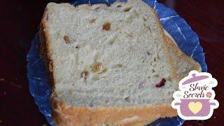 ХЛЕБ с изюмом / Рецепты для хлебопечки / Slavic Secrets