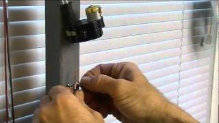Five Minute Power Window Blinds