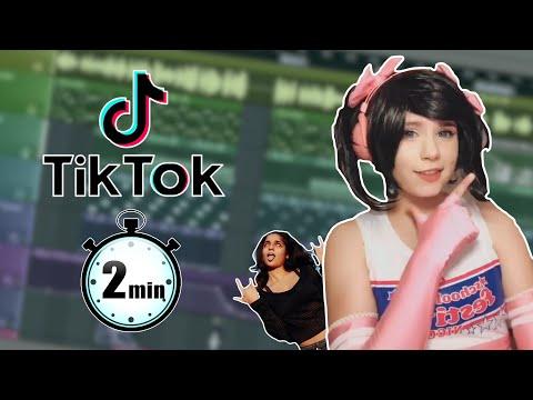 How the TikTok meme song