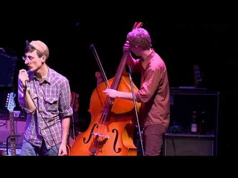 Deer Tick - These Old Shoes (Live in HD)