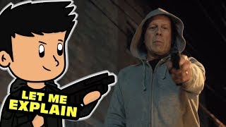 Death Wish Explained in 5 Minutes