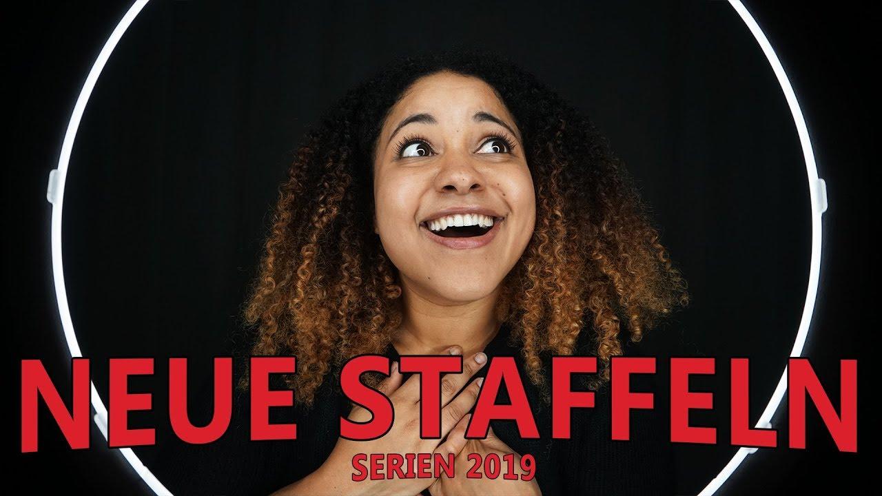 neue staffeln 2019