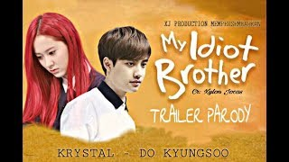 Video Trailer Film Layar Lebar My Idiot Brother (KYUNGSTAL) [ENGSUB] download MP3, 3GP, MP4, WEBM, AVI, FLV Oktober 2018
