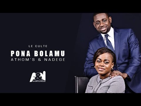 Download Athom's & nadège Mbuma - Pona Bolamu (Traduction française)