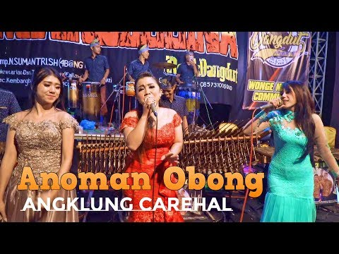 Download Careha – Anoman Obong Versi Angklung Mp3 (7.4 MB)