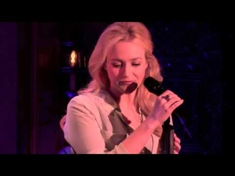 "Betsy Wolfe - ""Uncharted Territory"" With Olli Haaskivi, Mallory Hawks, Sam Heldt, Bonnie Milligan"