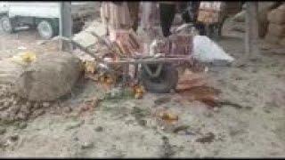 Deadly blast strikes open-air market in Quetta