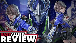 Astral Chain - Easy Allies Review (Video Game Video Review)