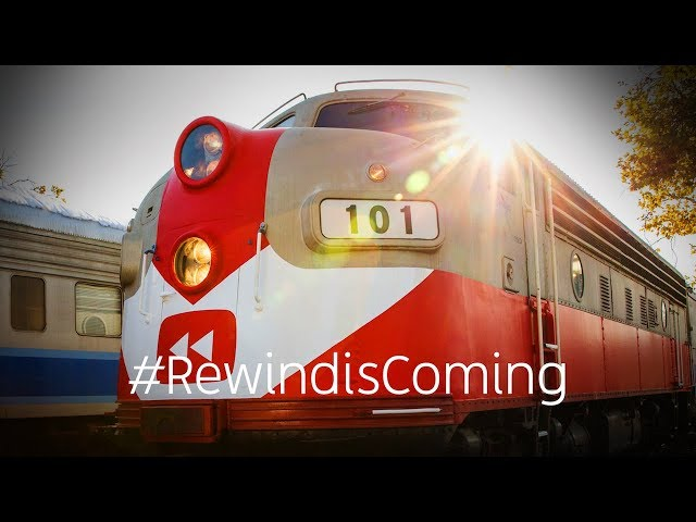 The VisualizED Get Ready for YouTube Rewind 2017 | #RewindisComing Youtube Videos