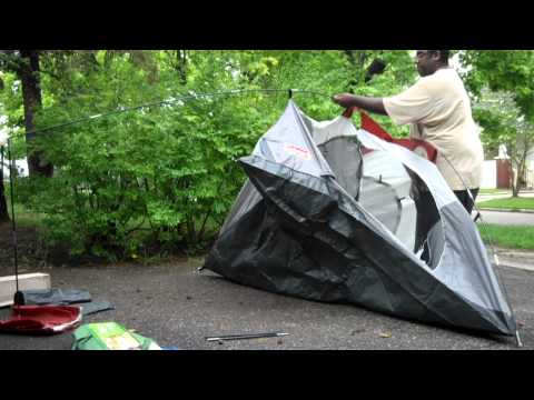 GEAR REVIEW & GUIDE: Coleman Sundome 3 Tent