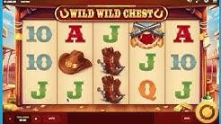 209 - Wild Wild Chest Slot Game Online Casinos - #casino #slot #onlineslot #казино