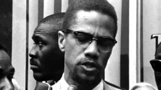 Malcolm X - Why They Want To Kill Me
