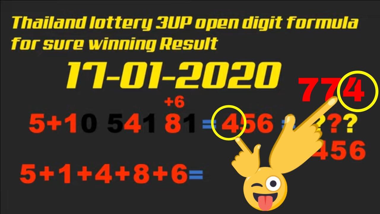 lotto 26 januari 2020