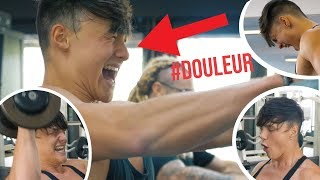 LE COACH SE FAIT COACHER *j'ai mal* (ft. Will Janssens) | VLOG #25