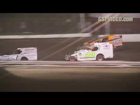 Sportsman - 8/20/2016 - Grandview Speedway