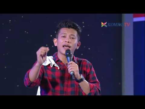 Boris Bokir: Prinsip Mahasiswa (SUPER Stand Up Seru Spesial Palembang)