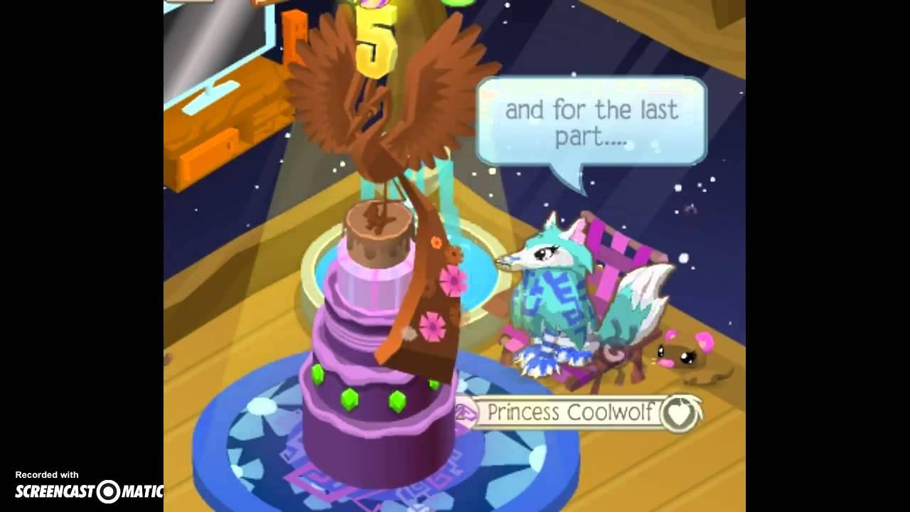5th Birthday Cake Animal Jam Code Image Inspiration of Cake and