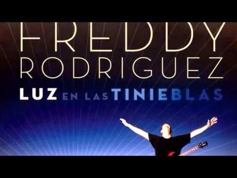 CORRERE - FREDDY RODRIGUEZ