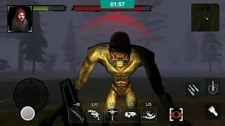 Rake Monster Hunter Android Gameplay