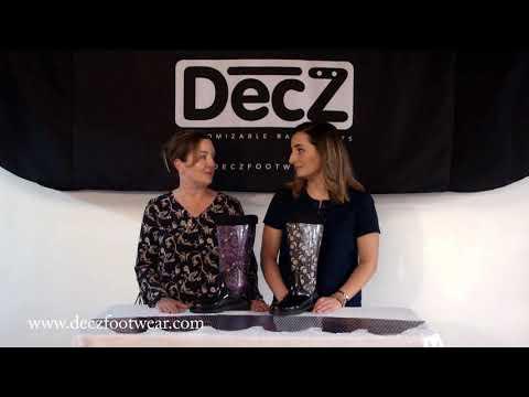 DecZ Footwear Promo Video