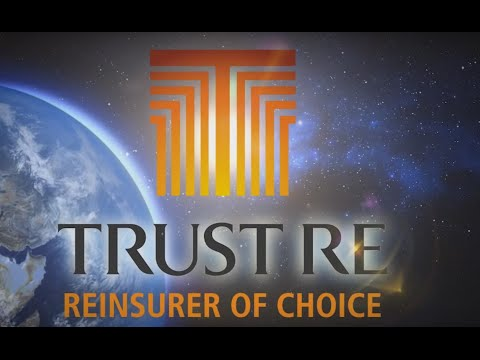 The Story of Trust. История компании Trust Re
