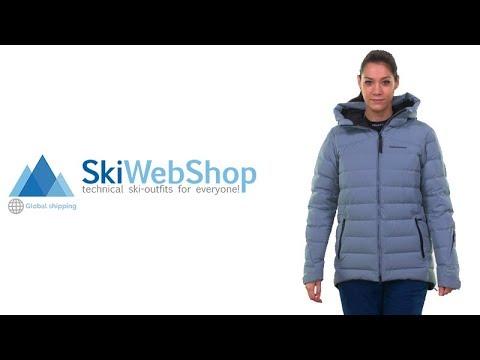 populäres Design beliebt kaufen begrenzter Verkauf Peak Performance - W Spokane - Ski jacket - Women