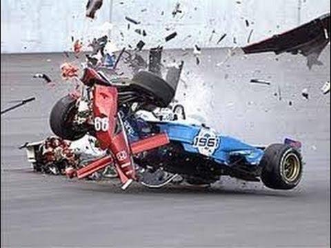 Top 20 Sports Cars Extreme Crash Compilation 2014