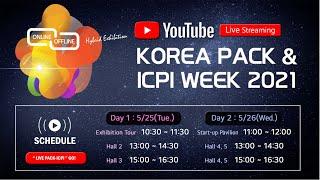 [ICPI WEEK 2021] KOREA PACK &a…