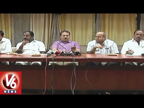 Ministry Of Law & Justice Nod For Common Service Rules To Teachers   V6 News
